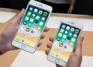 iPhone 8 occasion