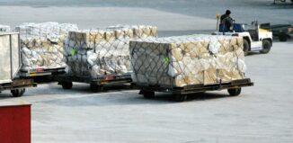 transport de ses marchandises