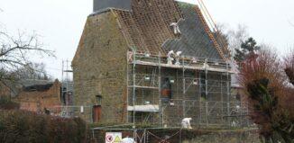 Rénovation toiture Var