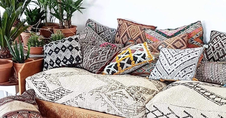 Babouche-Maroc