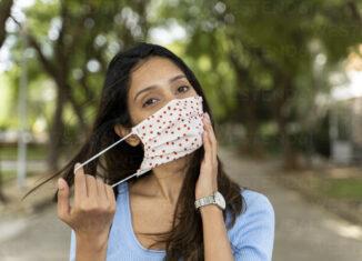 covid masque