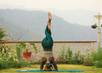 yogi engagé
